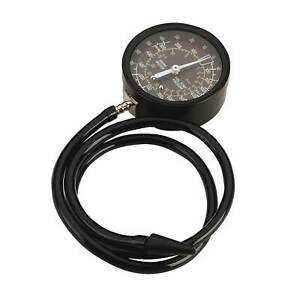 Sealey Vacuum Fuel Heating Pressure Leak Diagnostic Tester Testing Gauge Ct952