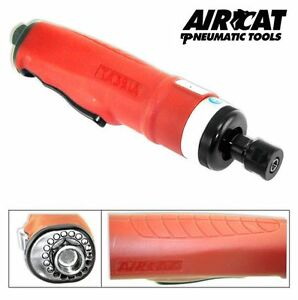 Aircat 10635 Aircat 6201r Straight Composite Die Grinder