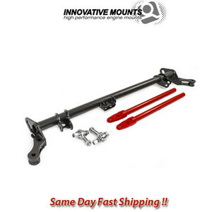 Innovative Mounts 1988 1991 Honda Civic Crx Competition Bar 59112