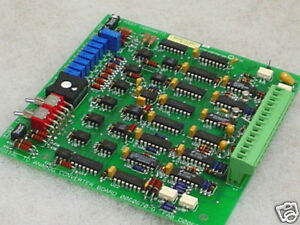 Hk Systems 0060672001 Digital To Analog Converter Board
