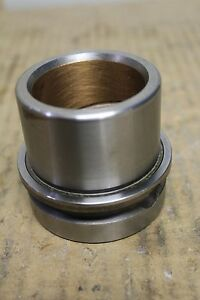 Danly 1 3 4 X 2 3 8 Bushing Steel Guide Die Press Post 6 14 23 61423