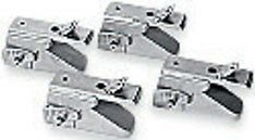 Snap On Jbc Tire Changer 8 Atv Adapters Set Of 4 Oem Eaa0351g94a New