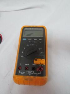 Fluke 85 Multimeter