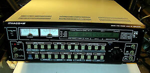 Ithaco 3961b Two phase Lock In Amplifier Nice Clean