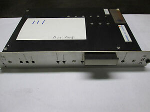 Baldor Servo Drive Card Bts10 200 5 24 rl 704 For Lvd Press Brake