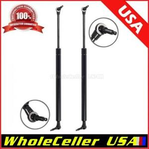 Qty 2 Rear Hatch Gas Charged Lift Support Strut For 99 04 Jeep Grand Cherokee