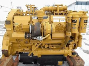 Cat C32 Engine Caterpillar C32 Engine For Cat 992k 854k Dozer Ljw 259 3142