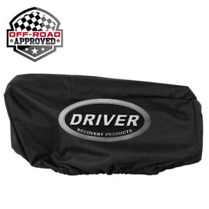 Soft Winch Waterproof Cover Fits 17000 Lb Winch Other Winches