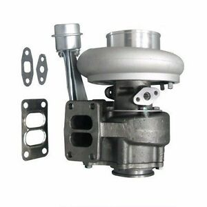 Hx35w 3539373 Diesel Turbo Charger For 1996 1998 Dodge Ram Diesel Manual T3