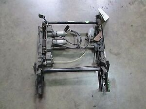 Ferrari 360 F430 Rh Right Electric Seat Track W Motors Used P n 66327200