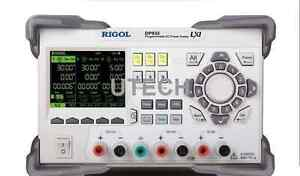 New Rigol Dp832 3 Outputs Programmable Dc Power Supply 195w 350 Uvrms 2mvpp 3ch