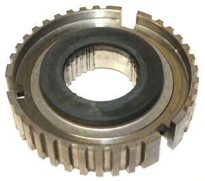 Jeep Ax15 5 Speed Transmission 3 4 Hub 83506248