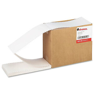Continuous Unruled Index Cards 3 X 5 White 4 000 carton