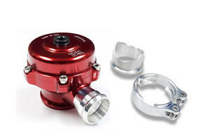 Tial Qr Blow Off Valve Qr Bov 12 Psi Spring Red 34mm Recirculation Port