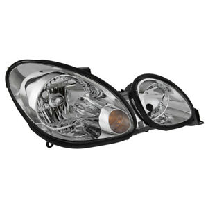 Fit Lexus 98 05 Gs300 Gs400 Gs430 Replacement Headlight Right Passenger Side