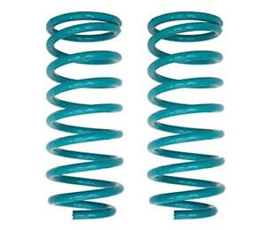 Dobinsons Coil Spring 3 Lift Front For Nissan Patrol Pickup Y60 Gq 1992 05 1999