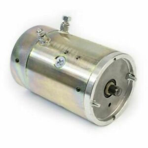 Snowdogg buyers Products 16151200 Replacement Power Unit Motor Ht300 hv700