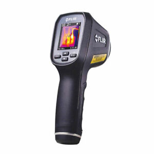 New Fluke Vt04a Visual Ir Thermometer Infrared Thermal Camera new