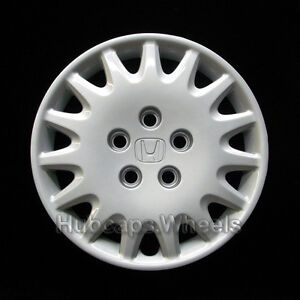 Honda Accord 2003 2007 Hubcap Genuine Factory Original Oem 55059 Wheel Cover
