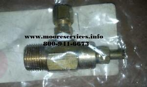 Op302 Cissell Pants Topper Form Finisher Valve Parts Brass Alliance