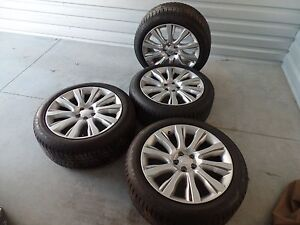 Range Rover Wheels And Tires