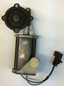 Window Lift Motor new Fits Chrysler Dodge Plymouth Jeep