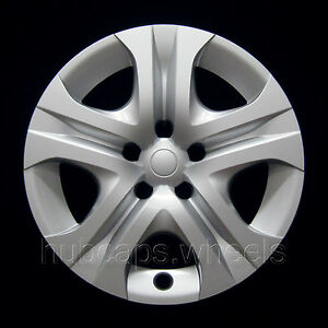 Fits Toyota Rav4 2013 2015 Hubcap Premium Replacement 17 inch Wheel Cover