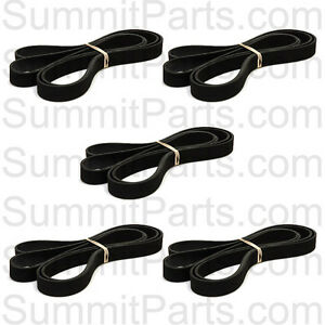 5pk Belt For Ad330 Adc American Dryer 100130 100173