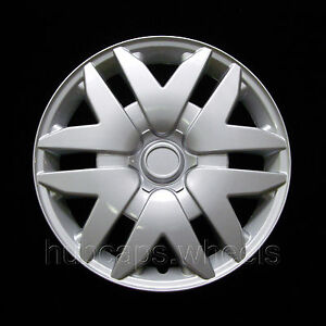 Fits Toyota Sienna 2004 2010 Hubcap Premium Replacement 16 Inch Wheel Cover