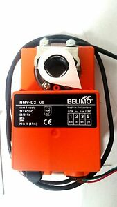 Belimo Nmv d2 Us Actuator Free Shipping Same Day