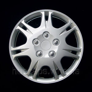 Mitsubishi Galant 1999 2003 Hubcap Premium Replacement 15 Inch Wheel Cover