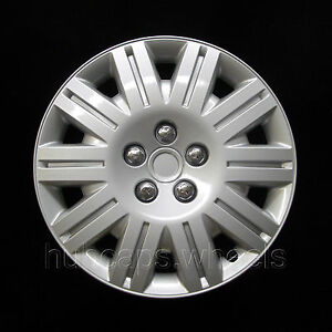 Chrysler Town Country 2005 2007 Hubcap Premium Replacement Wheel Cover New