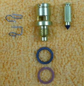 New Rochester 2g Upgraded Needle Seat For Tri Power Or Any Rochester 2g