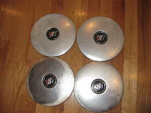 91 92 93 94 95 96 Buick Park Avenue Center Cap Set Of Four