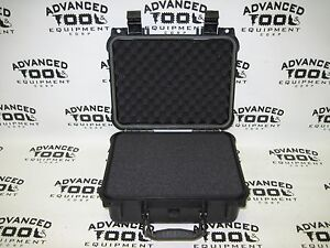New 14 Weatherproof Equipment Case 4 Topcon Fc 2600 Fc 2500 Fc 2000 Fc 1000