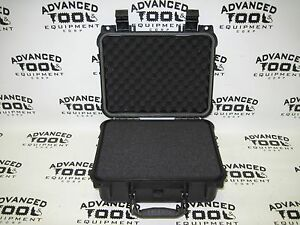 New 14 Weatherproof Equipment Case For Trimble Tds Ranger 3 3xc 3l 3xe 500x