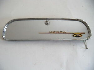 Chevy Corvair Monza Glove Box Lid Door 1961