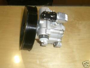 Mercedes Power Steering Pump Ml320 Ml430 New
