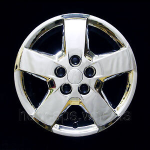 Chevy Hhr Malibu 2007 2011 Hubcap Premium Replacement 16 Inch Wheel Cover