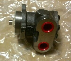 New Trane Oil Tank Head Pump Pt Pmp00558 possibly Pmp0558 As Well