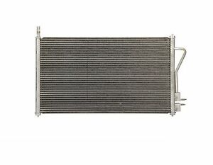 Condenser 4938 Fit 2000 2004 Ford Focus 2 2 3 W made Date Before 3 16 05 Only