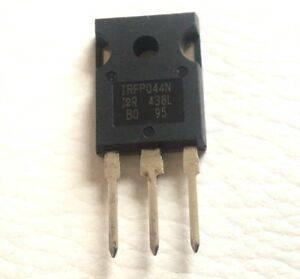 Irfp044n Power Mosfet Vdss 55v By Ir Lot Of 25