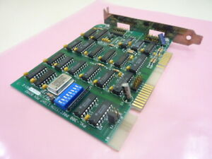 Ftg Data System Precision Light Pen Board Pxl 380 Used 43788