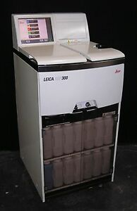 Leica Asp300 Tissue Processor Fully Reconditioned