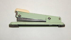 Vintage Working Bates 56 Stapler