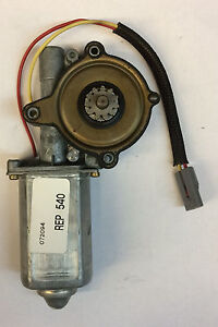Window Lift Motor New For Ford Ranger Mazda Pickup 1993 1995 Right Side