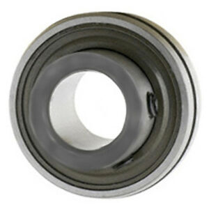 Dodge Ins vsc 100 Insert Ball Bearing 1 Inch Bore Narrow Inner Ring Spherical