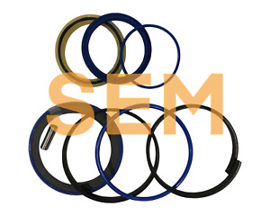 Sem 991 10151 Jcb Replacement Hydraulic Cylinder Seal Kit