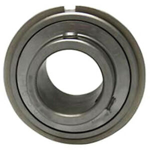 Ami Bearings Mser205 16 Insert Ball Bearing 1 Inch Bore Wide Inner Ring