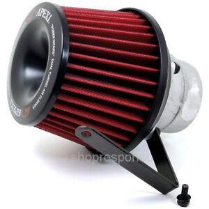 Apexi Power Intake Air Filter Fits 94 01 Acura Integra Gsr Type R Dc2 508 H004